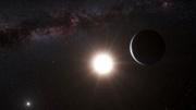 علم فیزیک - دورافتادهترین جرم در منظومه شمسی