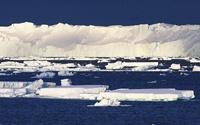 علم فیزیک - یخهای قطبجنوب رو به افزایش است