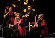 ۶تا ۸ دی؛ کنسرت حسین علیزاده و گروه همآوایان در برج میلاد