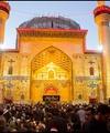 عکس روز   نجف در آستانه اربعین حسینی