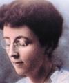 تغییر چهره گوگل به مناسبت ۱۴۱ سالگی نویسنده آنشرلی