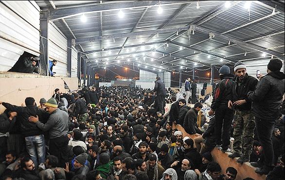 دستگیری تعدادی از زائران ایرانی بدون ویزا در عراق