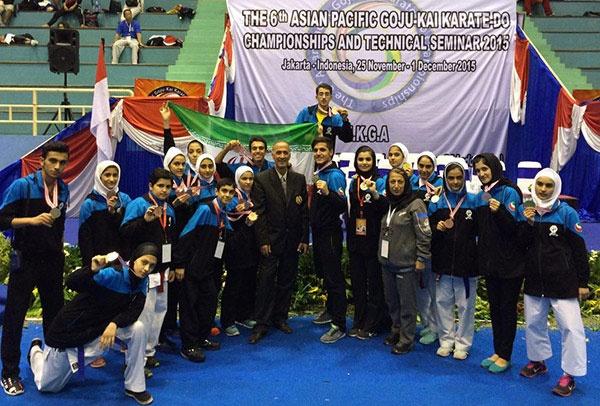 تیم ملی گوجوکای