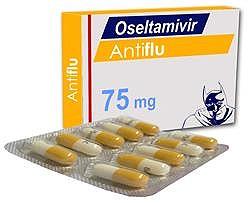 داروی آنفلوآنزا