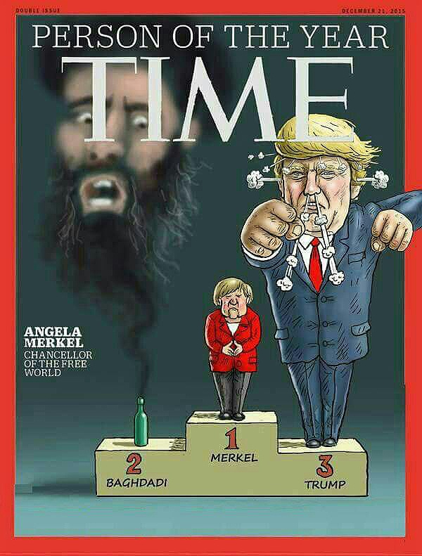 تایمز ترامپ