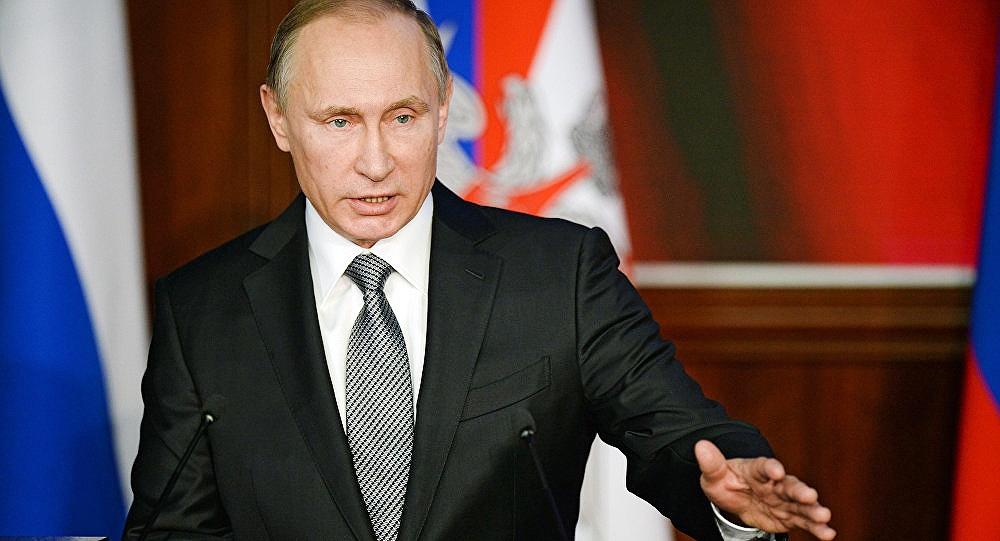 دستور پوتین: هر نیرویی که نظامیان روسی در سوریه را تهدید کند، نابود کنید