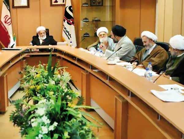 کمیته فقهی  بورس