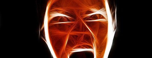 چطور خشم را مهار کنیم؟