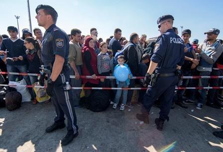 دولت نروژ قوانین پناهندگی را سخت تر می کند