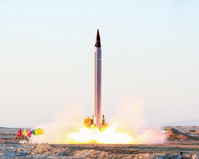 کارشناسان سازمان ملل: پرتاب موشک عماد نقض قطعنامه است
