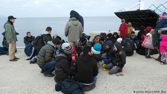 انتقاد شدید عفو بینالملل از ترکیه | آنکارا پناهجویان را بازداشت میکند