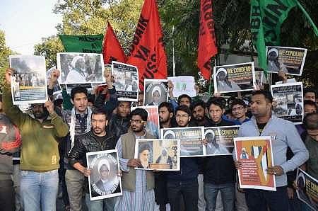 عزای عمومی در هند درپی کشتار وحشیانه شیعیان نیجریه
