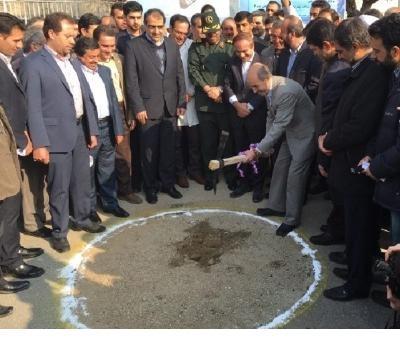 ساخت ۲۰۰ مرکز درمانی سرطان   سرطان در ایران زیاد میشود  آلودگی باید جراحی شود