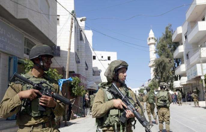 آمادهباش در سرزمینهای اشغالی برای مقابله با پاسخ حزبالله به ترور قنطار