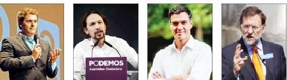 انتخابات اسپانیا