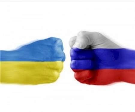 تشدید جنگ تجاری میان کی یف و مسکو | روسیه محدوده آزاد تجاری خود را با اوکراین لغو کرد