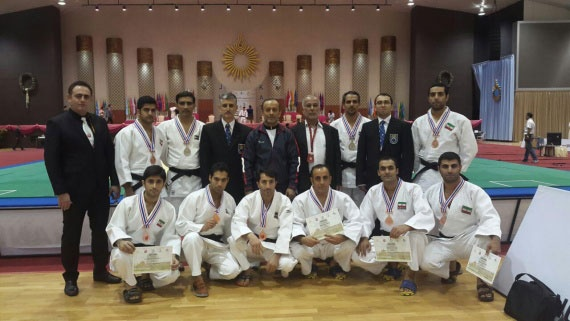 Iran Kata Team