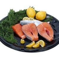 برای لاغری تا میتوانید ماهی بخورید!