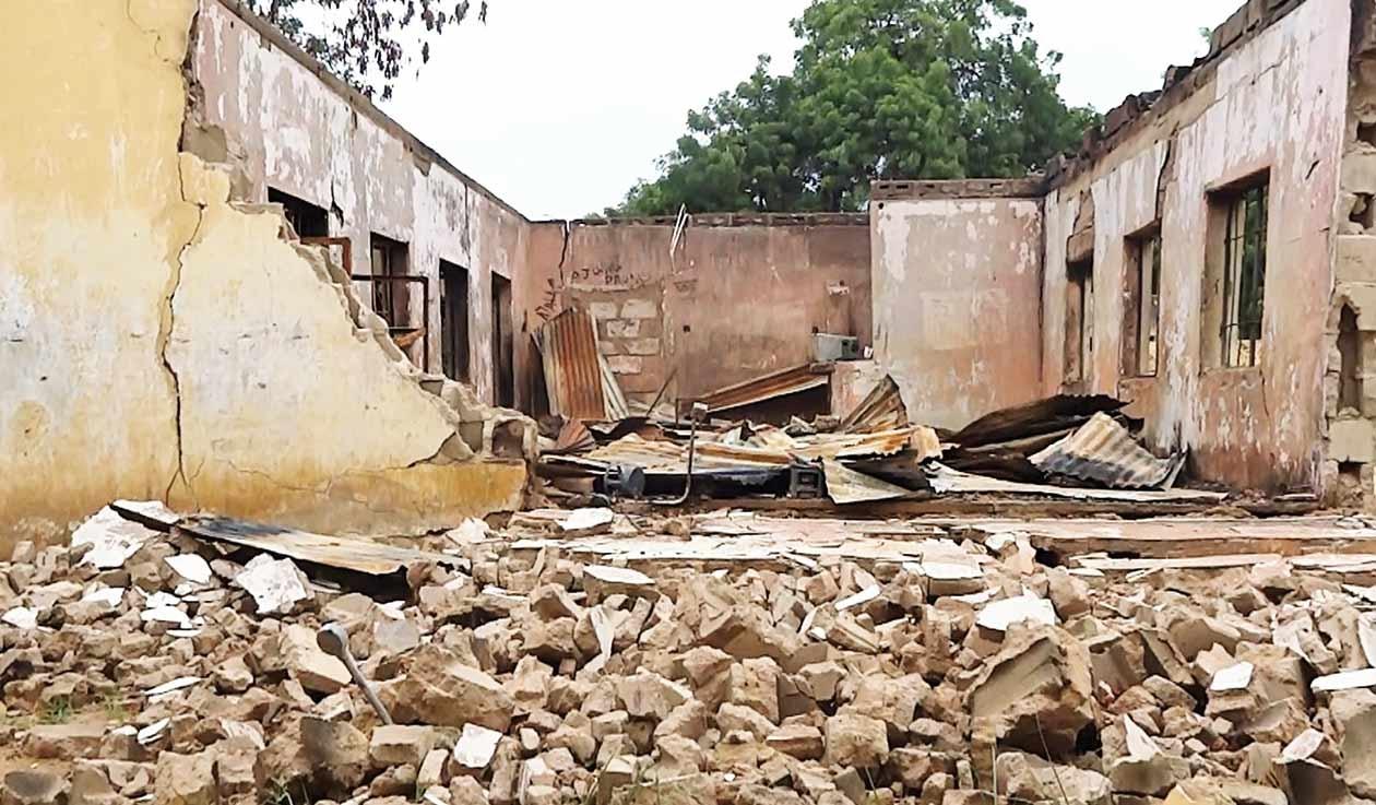 بر اثر حملههای بوکوحرام بیش از ۲ هزار مدرسه در نیجریه، چاد، کامرون و نیجر تعطیل شدهاند.