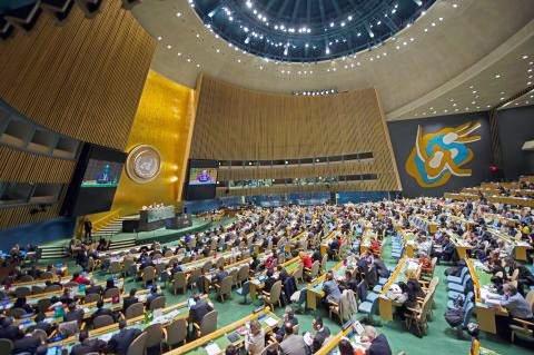 سازمان ملل، صهیونیستها را به پرداخت غرامت مالی به لبنان محکوم کرد
