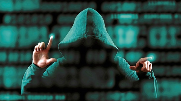 cyber hack