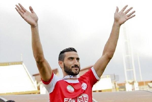 فسخ قرارداد | پایان فوتبال حمزه یونس در تراکتورسازی