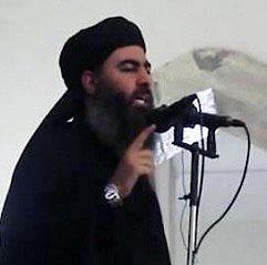 انتشار پیام منتسب به ابوبکر البغدادی | داعش عربستان، روسیه و آمریکا را تهدید کرد
