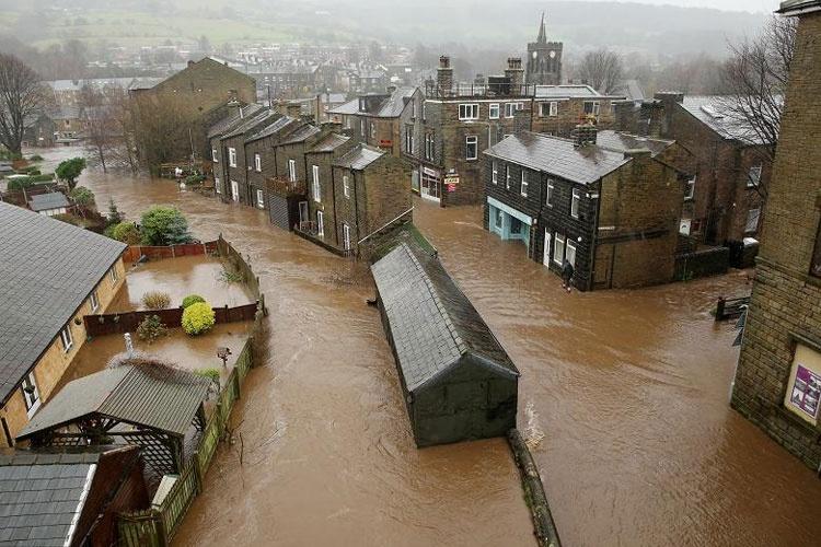 uk flood