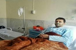 مرگ پرستاری که از یک بیمار مبتلا به آنفلوانزا مراقبت میکرد