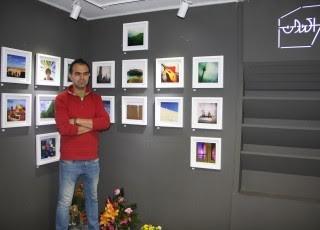 نمایشگاه اتفاقات دو سال اخیر در گالری اکنون اصفهان دایر است