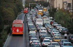 تهران- خودرو