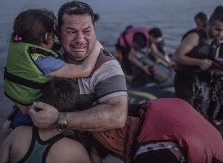 ۲۰۱۵ | سال رنج بشر
