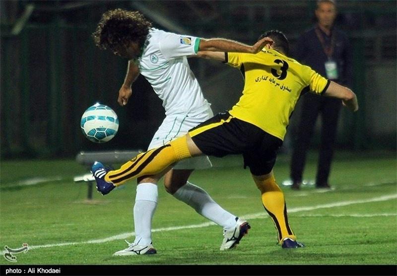نتایج هفته هفدهم لیگ برتر فوتبال