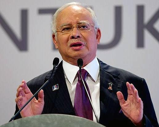 نخست وزیر مالزی به اتهام فساد مالی بازجویی شد