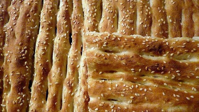نان را دریابیم، یکبار برای همیشه
