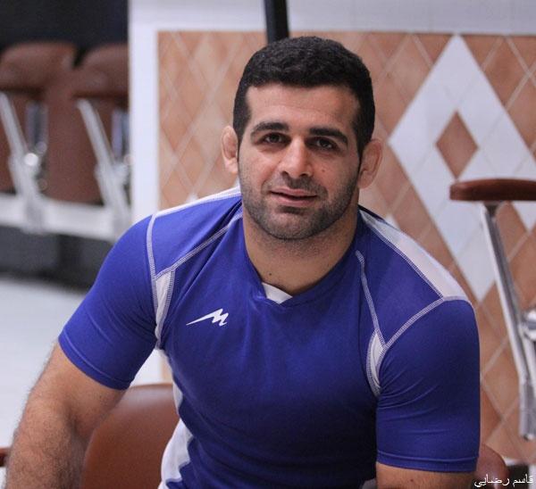 رضایی و رحیمی در صدر برترین کشتیگیران سال فنی ۹۴-۹۳ ایران