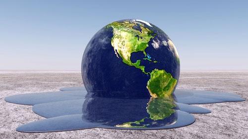 مفاهیم: گازهای گلخانهای چیست؟