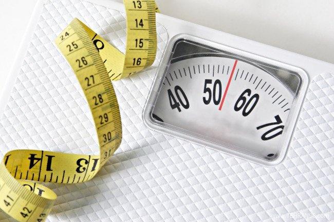 کاهش سریع وزن عارضه دارد؟