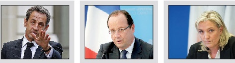 فرانسه انتخابات