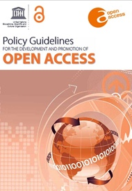 کتاب دستور العمل گسترش و اشاعه دسترسی باز منتشر شد