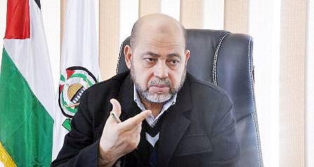 موسی ابو مرزوق معاون رئیس دفتر سیاسی جنبش حماس