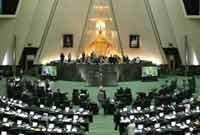 مجلس و نهمین روز بررسی بودجه
