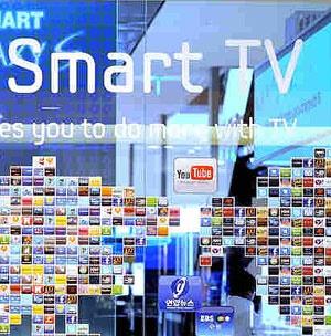 خطر تلویزیونهای هوشمند برای حریم خصوصی