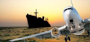 افزایش پروازهای داخلی به مقصد جزیره کیش
