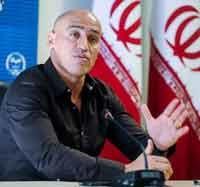 منصوریان: ۲۸ بهمن با الجیش در آزادی بازی داریم، بیایید تا غریب نباشیم