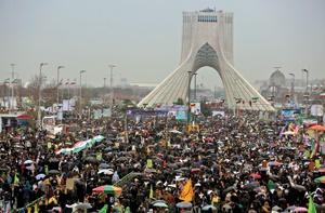 پاسخ ایرانی