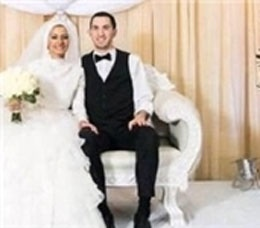 ماجرای عروس و دامادی که به دلیل مسلمانی قربانی شدند