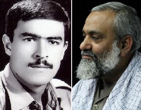 روایت سردار نقدی از یک فرمانده شهید اطلاعات و عملیات در کردستان