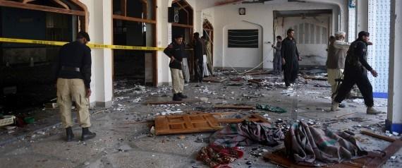 طالبان مسوولیت حمله به شیعیان در پیشاور را برعهده گرفت