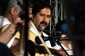 اجرای سراج با گروه بیدل در شیراز